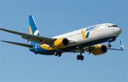 Новая авиакомпания будет летать из Минска в Киев