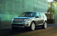 В Петербурге у белоруса угнали Range Rover за 100 тысяч долларов