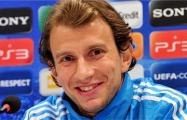 Белорусский футболист Ренан Брессан может перейти в бразильский клуб