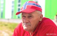 Активист из Гродно: Я хотел показать, в какой стране мы живем, и у меня это получилось