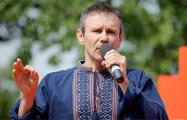 Рок-звезда на политической сцене Украины