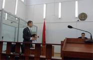 Правозащитники начали «народную люстрацию» судей