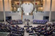 Немецкий парламент одобрил военную кампанию против ИГ в Сирии