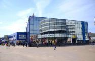 Торговые центры Минска теряют продавцов и покупателей