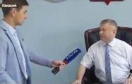 В России чиновник от «Единой России» напал на журналиста