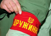 На улицы Минска хотят вернуть дружинников
