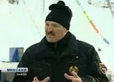 Это истерика: Лукашенко грозит  «голубым» и Западу