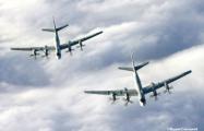 Бомбардировщики РФ вызвали тревогу в Британии
