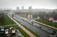 Как апрель в Беларуси на день стал февралем