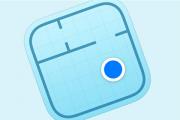 Apple задумала создать приложение по отслеживанию местоположения внутри здания