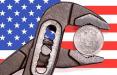 Падение российского рубля усилилось после расширения санкций США против РФ