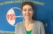 Леонид Судаленко встал на защиту очередной жертвы трудового контракта