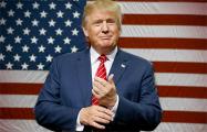 Трамп поставил себе оценку за работу на посту президента