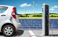 В Украине отменили все налоги на импорт электромобилей