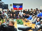 Очередные переговоры с террористами в Минске пройдут на следующей неделе