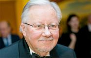 Витаутас Ландсбергис: Белорусы, вы удивляете мир