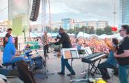 На площади Свободы выступят музыканты из семи стран Европы