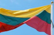 Литовские депутаты: В белорусском обществе происходит переворот
