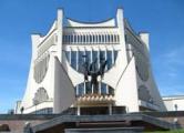В Гродненском драмтеатре из-за шумных зрителей остановили спектакль