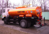 Беларусь затопила украинский рынок в битуме