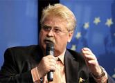 Эльмар Брок: Санкции с РФ снимут только после выполнения Минских соглашений
