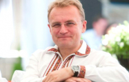 В Украине Садового переизбрали лидером «Самопомочи»