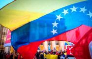 В Венесуэле снова погас свет