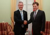 Дипломаты Беларуси и Шри-Ланки обсудили важные вопросы о торговых отношениях