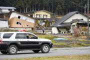 При землетрясении в Японии пострадали 39 человек