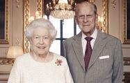 Умер муж королевы Великобритании принц Филипп