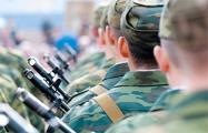 В войсковой части в Гродно госпитализированы офицеры, солдат на ИВЛ