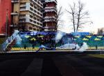 ОМОН применил газ против фанатов «Динамо-Минск» в Новополоцке