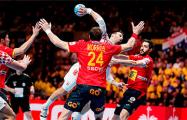 Испания выиграла гандбольный Евро-2020