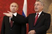 Президент Австрии раскритиковал санкции против России
