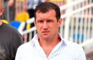 Сергей Гуренко покидает минское «Динамо»?