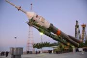 «Союз» с экипажем 43-й экспедиции на МКС приземлился в Казахстане