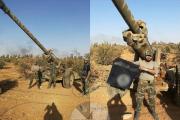 У боевиков ИГ нашли советскую пушку М-46