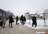 Участников акции против безработицы вызывают в РУВД