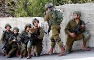 На границе Израиля и сектора Газа начались массовые столкновения