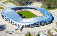 Как фирма Чижа строила для БАТЭ стадион