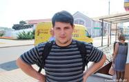 Дмитрий Петрутик: Каждый сознательный белорус должен быть политически активным