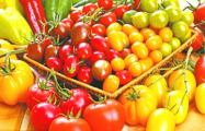 Белорусские помидоры и яблоки не дают покоя России