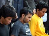 Арестованные тайцы признали вину в изнасиловании российских туристок