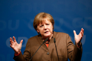 Германия отказалась влезать в долги из-за мигрантов