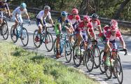 Белорусы попали на подиумы велогонок в Великобритании и Болгарии