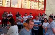 Барановичи, Лунинец, Новополоцк: регионы выбирают перемены