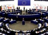 Список депутатов Европарламента, которые не поддержали соглашение с Украиной