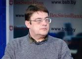 В Минске простились с журналистом Сергеем Олехновичем