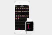 Apple представила умные часы Watch