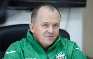 Олег Дулуб покинул «Карпаты»